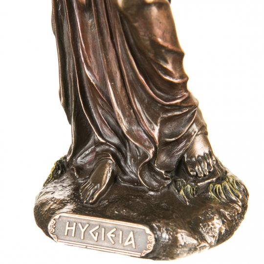 "Статуэтка ""Гигея"" (27,5 см) (77003A4)"