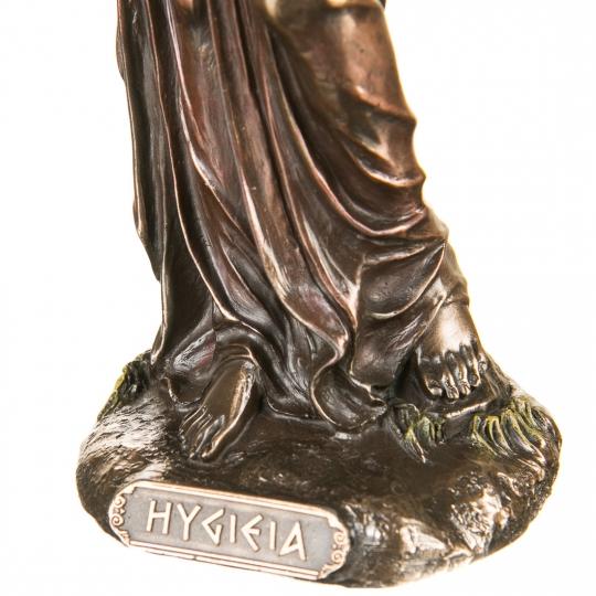 """Статуэтка """"Гигея"""" (27,5 см)"""