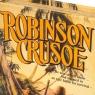 """Книга-сейф """"Робинзон Крузо"""" (кодовый замок) (0001-006)"""