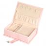 Шкатулка для украшений (pink) (0620JA)