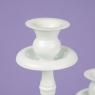 Подсвечник на 5 свечей (55 см.) (2011-004)