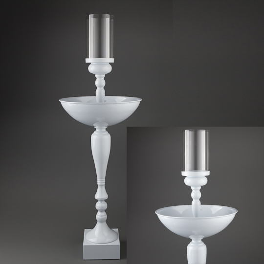 Подсвечник- ваза (90 см)