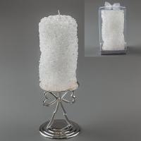 Свадебная свеча (14 см)