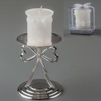 Свадебная свеча (6 см)