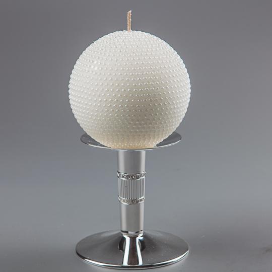 Свадебная свеча (10 см) (034Q)