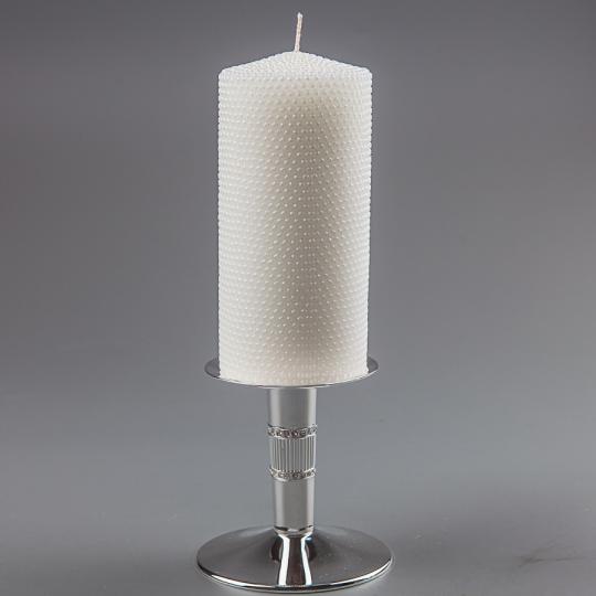 Свадебная свеча (16 см) (038Q)