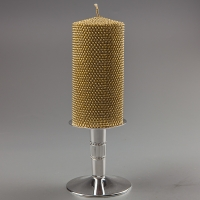 Свадебная свеча (16 см)