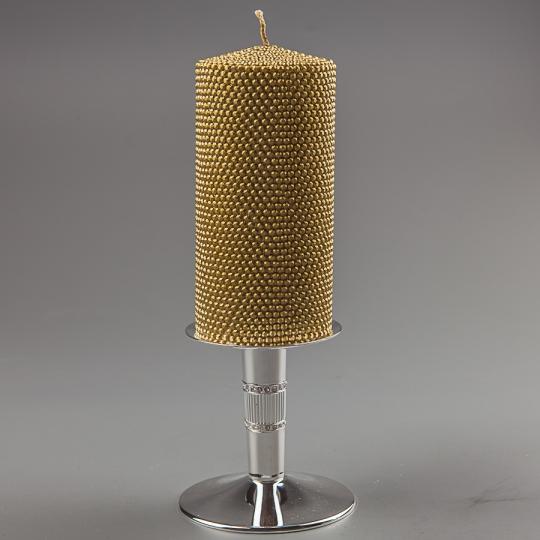 Свадебная свеча (16 см) (039Q)