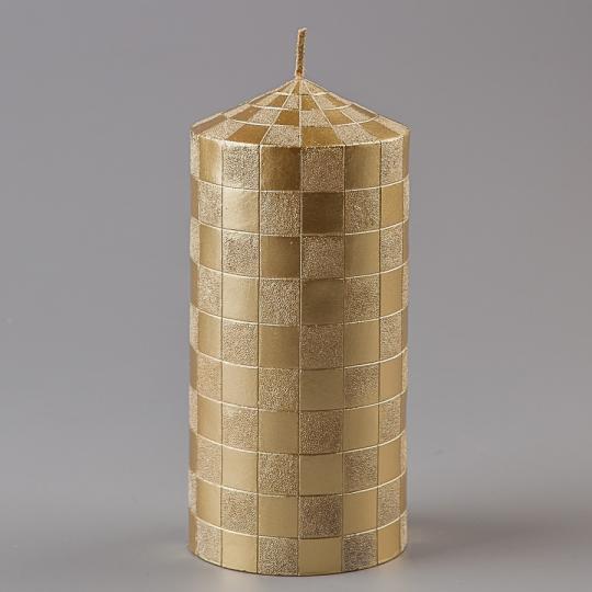 Свадебная свеча (15 см) (055Q)