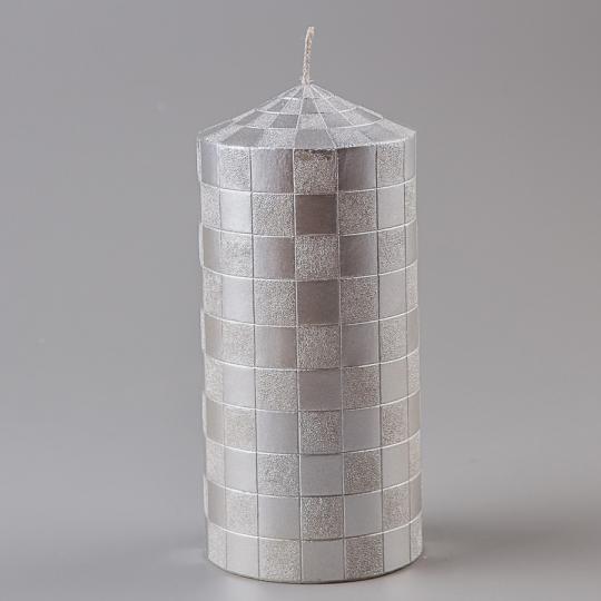 Свадебная свеча (15 см) (056Q)