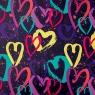 """Упаковочная бумага """"Sweet Hearts"""" (8418-010)"""