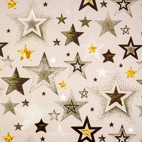 """Упаковочная бумага """"Starfall"""" (8418-017)"""