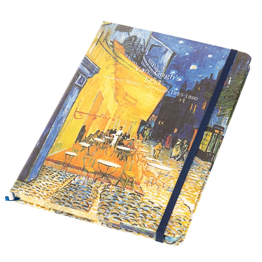 "Блокнот, серия ""Ван Гог"" (80листов) (270JH)"