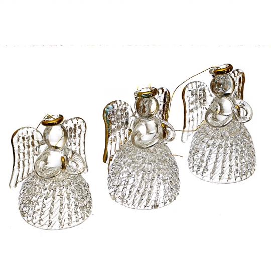 "Набор украшений ""Ледяные ангелы"" (090NB)"