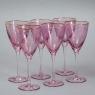 """Бокал для вина """"Розовый кварц"""", 250 мл. ТОЛЬКО САМОВЫВОЗ (8434-003)"""