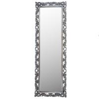 Настенное зеркало 46,5х137