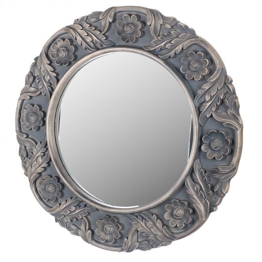 Настенное зеркало Ø68.5