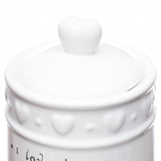 """Емкость для сыпучих продуктов """"Modern"""", 700мл (005AG)"""
