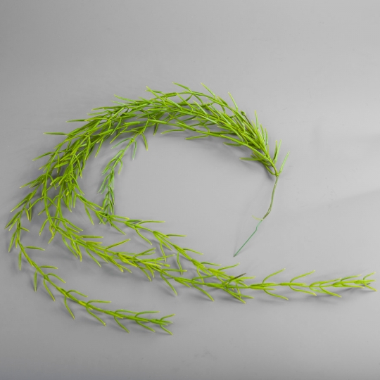 Аспарагус (пластик, 120 см) (022F)
