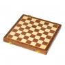 Игровой набор 3 в 1 (шахматы, шашки, нарды) (8718-008)