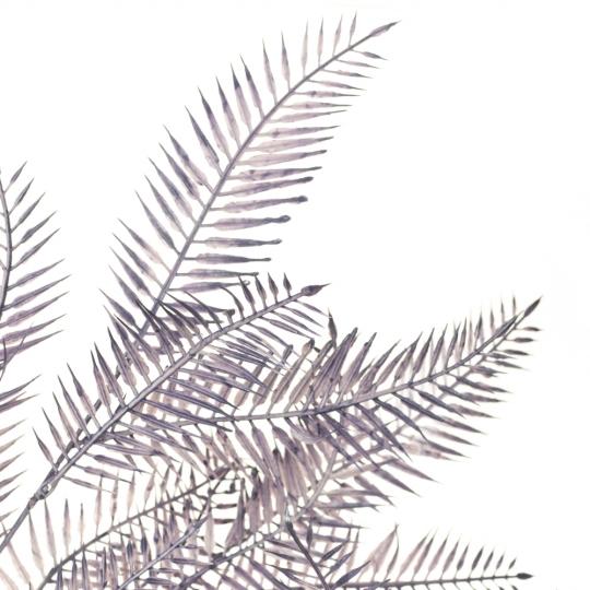 Декоративная ветвь,сиреневая (8725-004)