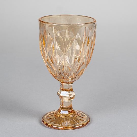 """Бокал для вина """"Огненный опал"""" (8602-002)"""