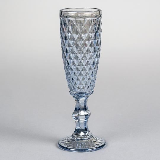 """Бокал для шампанского """"Алмаз"""" (8602-004)"""