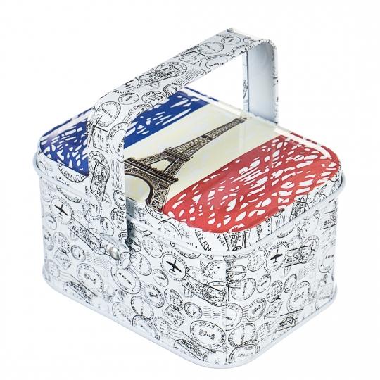 """Коробка """"Величественный Париж"""" (0265JA-A)"""