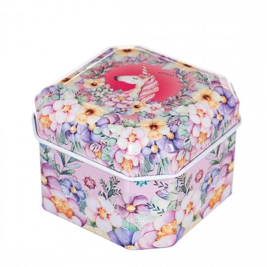 """Коробка """"Изящность"""" *рандомный выбор дизайна (0266JA)"""