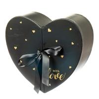 "Коробка ""Влюбленность"" (black)"
