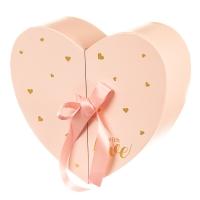 """Коробка """"Влюбленность"""" (pink)"""