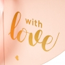 """Коробка """"Влюбленность"""" (pink) (018YA-pk)"""