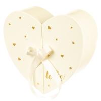 """Коробка """"Влюбленность"""" (white)"""