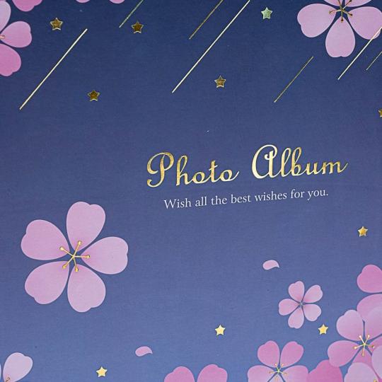 """Фотоальбом """"Цвет"""" 200 фото *рандомный выбор дизайна (8140-025)"""