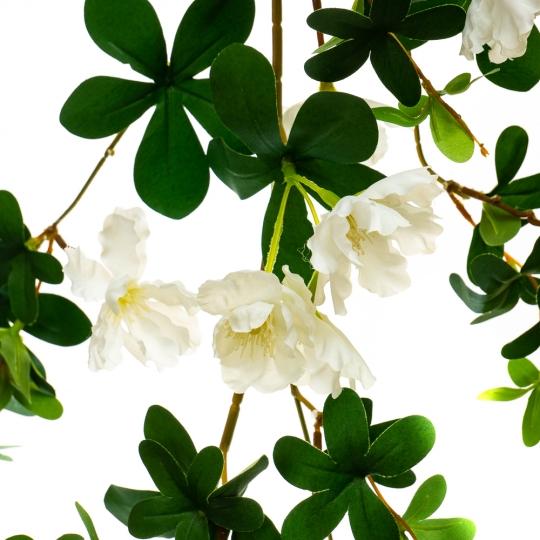 Цветущая белая ветвь (8100-063)