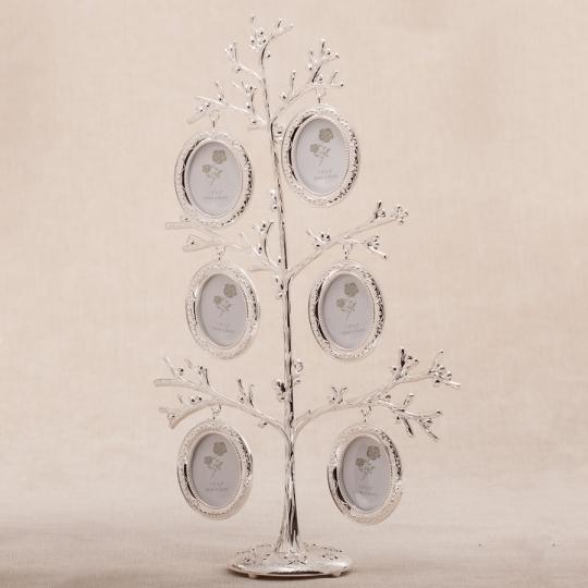 """Фоторамка """"Семейное дерево"""" (30 см) (069-6N)"""