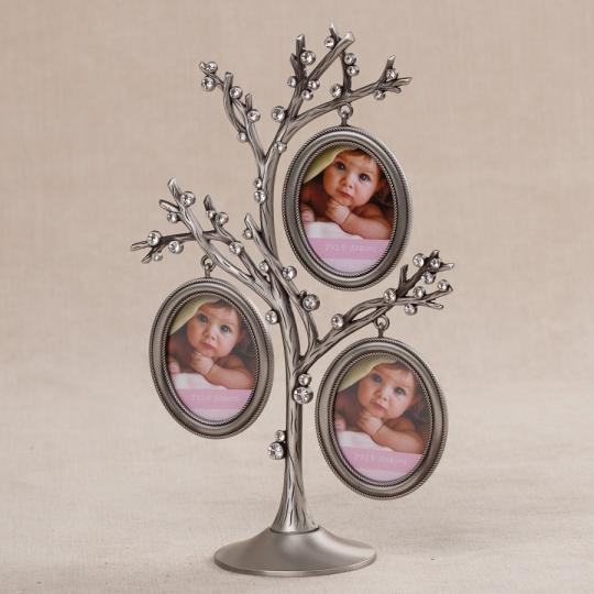 """Фоторамка """"Семейное дерево"""" (23 см) (088-3N)"""