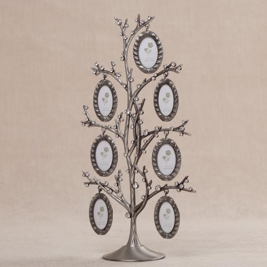 """Фоторамка """"Семейное дерево"""" (31 см) (093-7N)"""