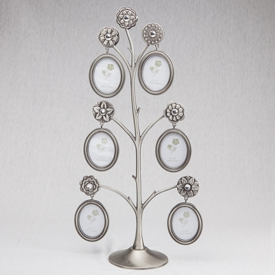 """Фоторамка """"Семейное дерево"""" (39 см) (196N)"""
