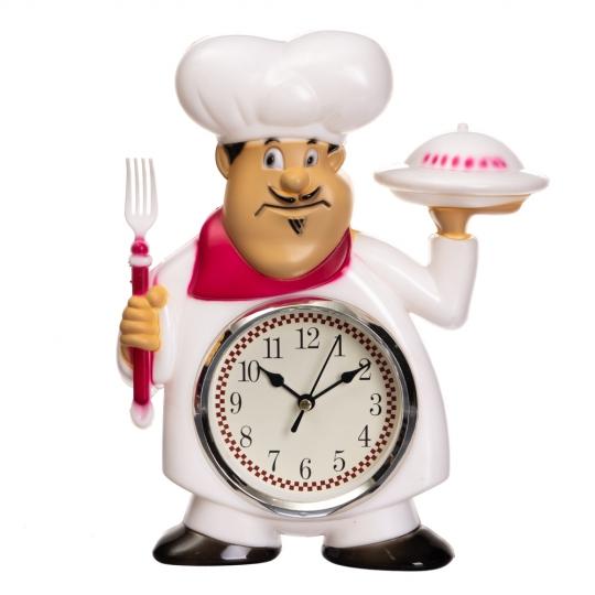 """Часы """"Радушный повар"""" (2003-033)"""