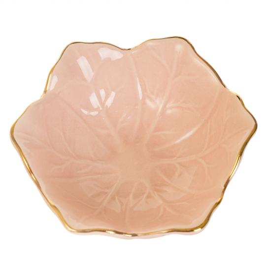 """Блюдо """"Розовый лотос"""" (4001-002)"""