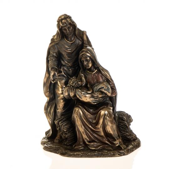 """Статуэтка """"Рождение Иисуса"""" (77579A4)"""