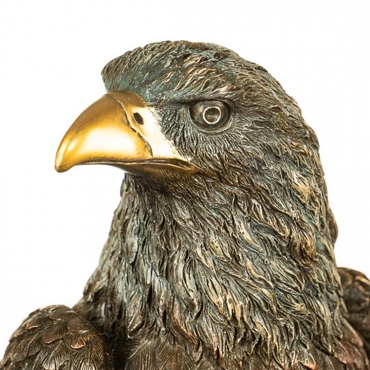 "Статуэтка ""Орел"" 42 см (77398V4)"