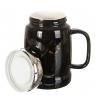Чашка Кот Типографика *рандомный выбор дизайна (0525JH)