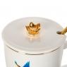 Чашка Тропики *рандомный выбор дизайна (0529JH)