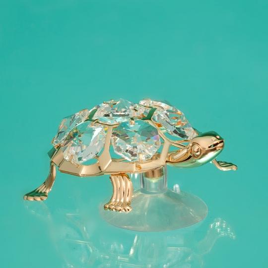 """Липучка на стекло """"Черепаха"""" (0035-007)"""
