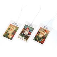 """Комплект елочных игрушек """"Счастливого Рождества"""""""