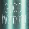 """Термос металлический, серия """"Утро бывает добрым"""", 380мл *(рандомный выбор дизайна) (0581J)"""