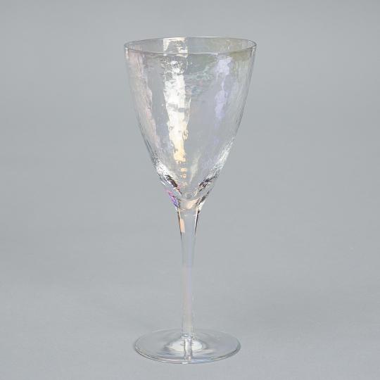 """Бокал для вина """"Белый кварц"""" 300 мл.ТОЛЬКО САМОВЫВОЗ (8434-006)"""