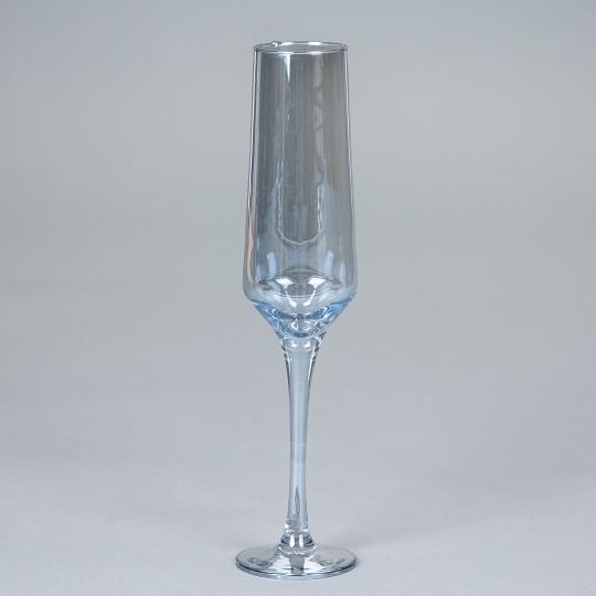 """Бокал для шампанского """"Азурит"""" 300 мл ТОЛЬКО САМОВЫВОЗ (8434-012)"""